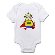Super Baby! Infant Bodysuit