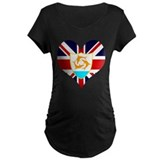 I Love Anguilla T-Shirt