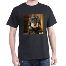 Wired Haired T-Shirt