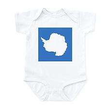 Antarctican Infant Bodysuit