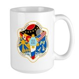 Expedition 21 Mug