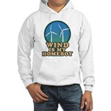 Wind Is My Homeboy Hoodie