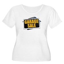 Garage Sale T-Shirt
