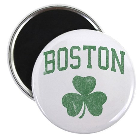 Boston Irish Magnet
