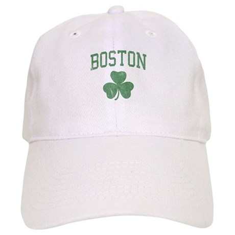 Boston Irish Cap