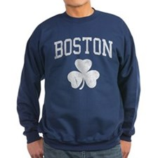 Boston Irish Sweatshirt