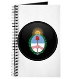 Coat of Arms of Argentina Journal