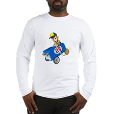 Soap Box Derby Long Sleeve T-Shirt