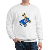 Soap Box Derby Sweatshirt
