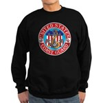 Coast Guard Masons Sweatshirt (dark)