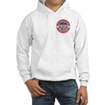 Coast Guard Masons Hooded Sweatshirt