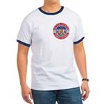 Coast Guard Masons Ringer T