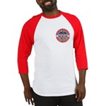 US Coast Guard Masons Baseball Jersey