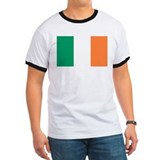 Irish Flag T
