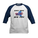 kings park new york - been there, done that Tee