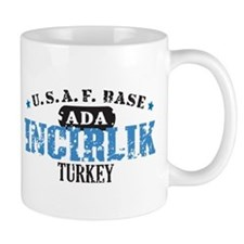Incirlik Air Force Base Mug