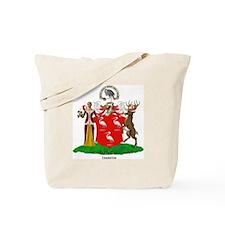 Cranston Tote Bag