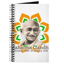 Mahatma Gandhi Journal