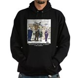 Tree Surgeon Hoodie