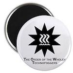 Technofogger Magnet