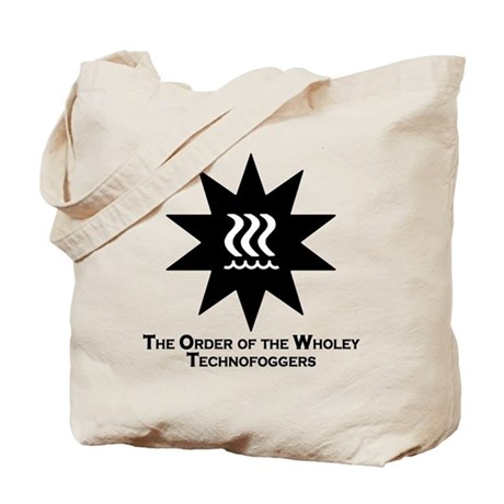 Technofogger Tote Bag