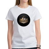Coat of Arms of Australia Tee
