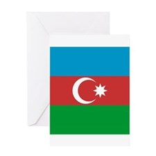 Azerbaijani Greeting Card