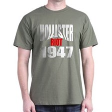 Hollister Riot 1947 T-Shirt