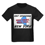 east shoreham new york - been there, done that Kid