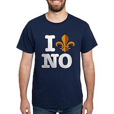 I love New Orleans T-Shirt