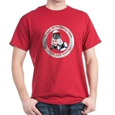 life guard newfy T-Shirt