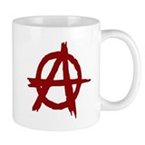 Anarchy  Tasse