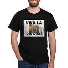 Viva La Dik-Diks T-Shirt