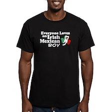 Irish Mexican Boy T