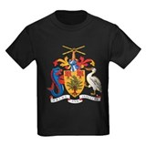 Barbados Coat of Arms T