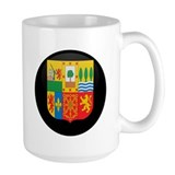 Coat of Arms of Basque Mug