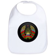 Coat of Arms of Belarus Bib