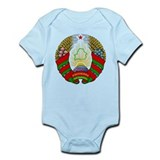 Belarus Coat of Arms Onesie
