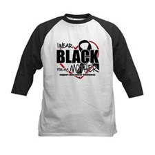 SK: Black for Mother Tee