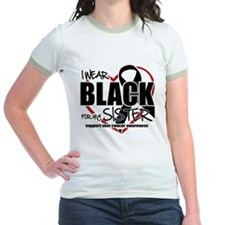 SK: Black for Sister T