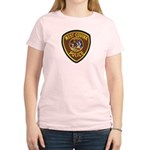 West Covina Police Women's Light T-Shirt