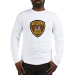 West Covina Police Long Sleeve T-Shirt