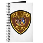 West Covina Police Journal