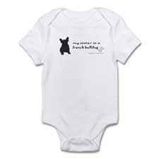 french bulldog gifts Onesie