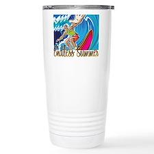 Endless Summer 2 Travel Mug