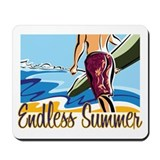Endless Summer Mousepad