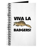 Viva La Badgers Journal