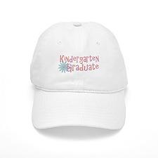 Kindergarten Graduate Baseball Cap