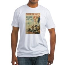 Navy WWI Poster Shirt