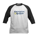 Boy Kindergarten Graduate Tee